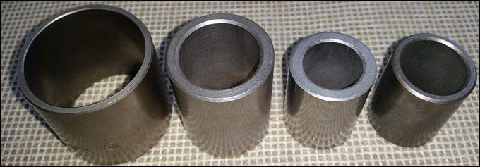 Sintered Steel